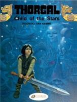 Thorgal - Child of the Stars Conditie: Tweedehands, goed Cinebook 1
