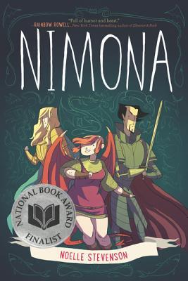 Nimona Conditie: Nieuw Harper 1