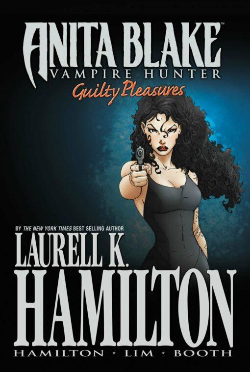 Anita Blake, Vampire Hunter: Guilty Pleasures - Volume 2 Conditie: Nieuw Marvel 1