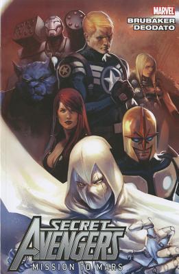 Secret Avengers Volume 1: Mission to Mars Conditie: Tweedehands, als nieuw Marvel 1