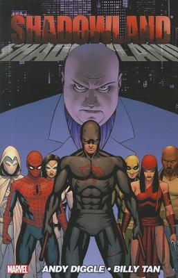 Shadowland Conditie: Tweedehands, goed Marvel 1