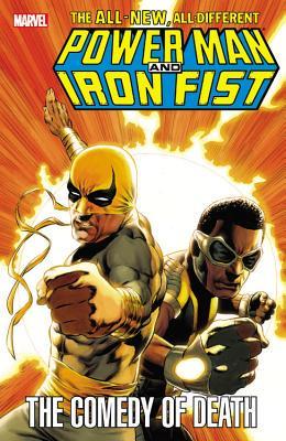 Power Man and Iron Fist: The Comedy of Death Conditie: Tweedehands, als nieuw Marvel 1