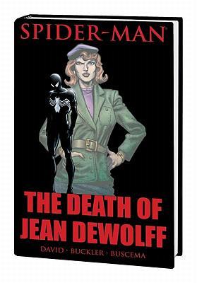 Spider-Man: The Death of Jean DeWolff [HC] Conditie: Tweedehands, als nieuw Marvel 1