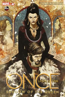 Once Upon a Time: Shadow of the Queen [HC] Conditie: Tweedehands, als nieuw Marvel 1
