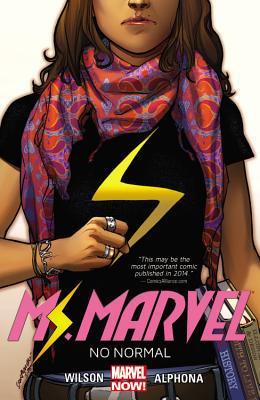 Ms. Marvel Volume 1: No Normal Conditie: Nieuw Marvel 1