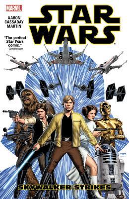 Star Wars Vol. 1: Skywalker Strikes Conditie: Nieuw Marvel 1