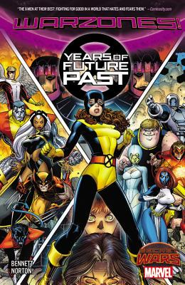 X-Men: Years of Future Past Conditie: Tweedehands, als nieuw Marvel 1