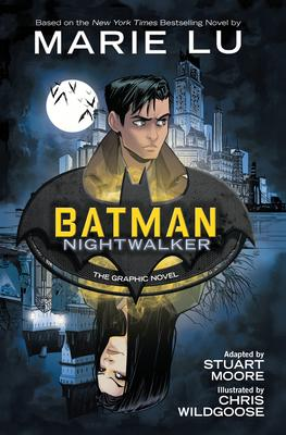 Batman Nightwalker Conditie: Nieuw DC 1