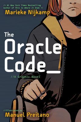 The Oracle Code Conditie: Nieuw DC 1