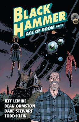 Black Hammer Volume 3: Age of Doom Part One Conditie: Tweedehands, als nieuw Dark Horse 1