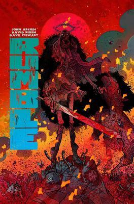 Rumble Volume 4: Soult Without Pity Conditie: Tweedehands, als nieuw Image 1