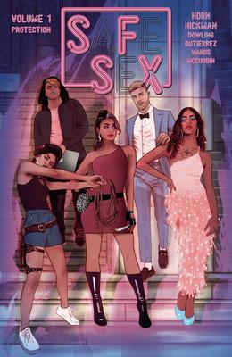SFSX (Safe Sex) Volume 1: Protection Conditie: Tweedehands, als nieuw Image 1