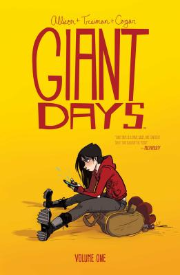 Giant Days Volume 01 Conditie: Nieuw Boom! Box 1