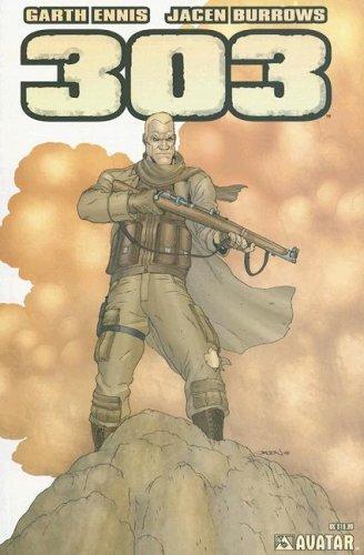 Garth Ennis' 303 Conditie: Tweedehands, als nieuw Avatar 1