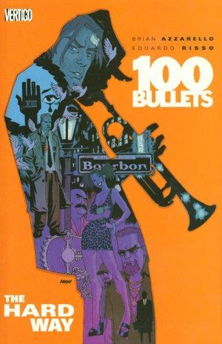 100 Bullets Vol. 8: The Hard Way Conditie: Tweedehands, als nieuw Vertigo 1