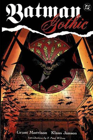 Batman: Gothic Conditie: Tweedehands, goed DC 1