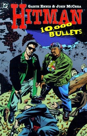 Hitman Vol. 2: 10,000 Bullets Conditie: Tweedehands, als nieuw DC 1