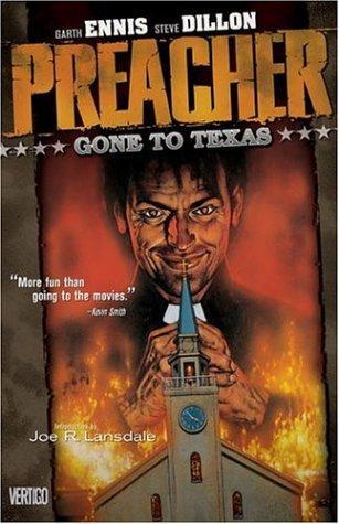 Preacher Volume 01: Gone to Texas Conditie: Tweedehands, als nieuw Vertigo 1