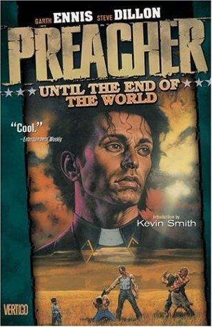 Preacher Volume 02: Until the End of the World Conditie: Tweedehands, als nieuw Vertigo 1