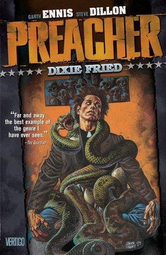 Preacher Volume 05: Dixie Fried Conditie: Tweedehands, als nieuw Vertigo 1