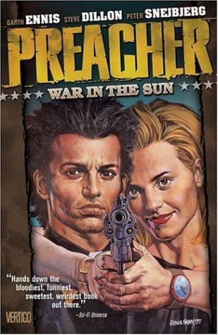 Preacher Volume 06: War in the Sun Conditie: Tweedehands, als nieuw Vertigo 1