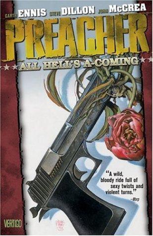 Preacher Volume 08: All Hell's A-Coming Conditie: Tweedehands, als nieuw Vertigo 1