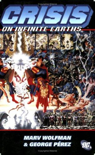 Crisis on Infinite Earths Conditie: Tweedehands, goed DC 1