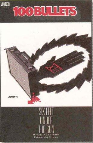 100 Bullets Vol. 6: Six Feet Under the Gun Conditie: Tweedehands, als nieuw Vertigo 1