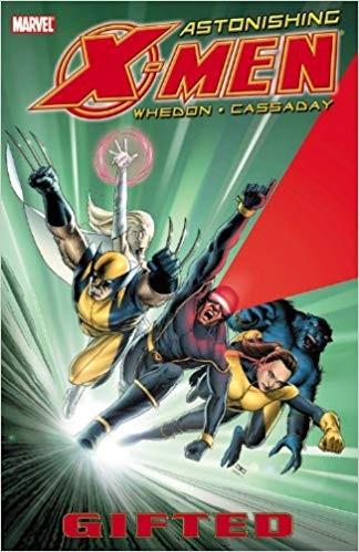 Astonishing X-Men - Volume 1: Gifted Conditie: Tweedehands, als nieuw Marvel 1