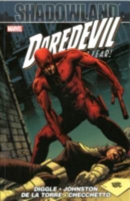 Shadowland: Daredevil Conditie: Tweedehands, als nieuw Marvel 1