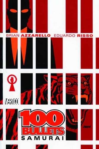 100 Bullets Vol. 7: Samurai Conditie: Tweedehands, als nieuw Vertigo 1
