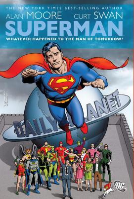 Superman: Whatever Happened to the Man of Tomorrow Conditie: Tweedehands, als nieuw DC 1