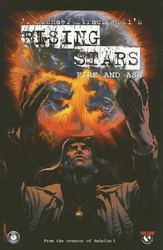 Rising Stars Volume 3: Fire And Ash Conditie: Tweedehands, als nieuw Topcow 1