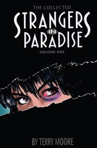 Strangers in Paradise, Volume 1 Conditie: Tweedehands, als nieuw Abstract Studio 1