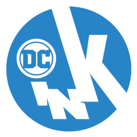 DC Ink: Graphic Novels voor Young Adults   1