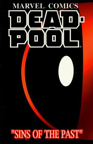 Deadpool: Sins of the Past Conditie: Tweedehands, als nieuw Marvel 1