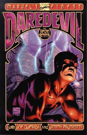 Daredevil (Marvel's Finest) Conditie: Tweedehands, als nieuw Marvel 1