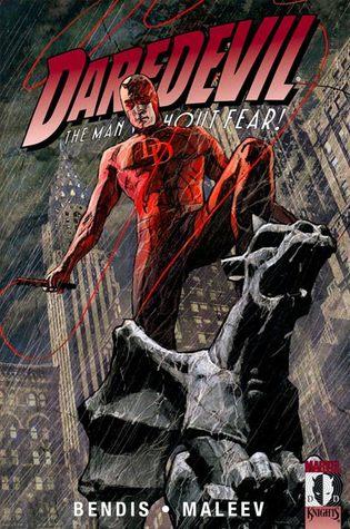 Daredevil - Volume 3 [OHC] Conditie: Tweedehands, als nieuw Marvel 1