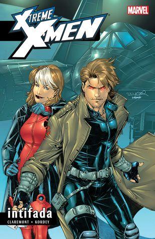 X-Treme X-Men, Vol 6: Intifada Conditie: Tweedehands, als nieuw Marvel 1