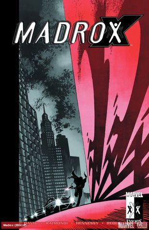 Madrox: Multiple Choice Conditie: Tweedehands, als nieuw Marvel 1