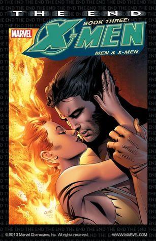 X-Men - The End - Book 3: Men and X-Men Conditie: Tweedehands, als nieuw Marvel 1