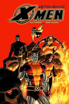 Astonishing X-Men - Volume 3: Torn Conditie: Tweedehands, als nieuw Marvel 1