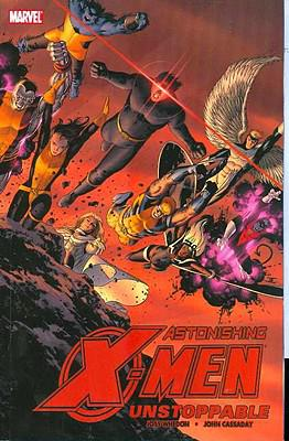 Astonishing X-Men - Volume 4: Unstoppable Conditie: Tweedehands, als nieuw Marvel 1