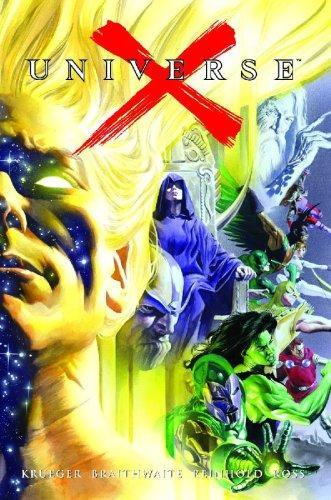 Universe X: Volume 2 Conditie: Tweedehands, als nieuw Marvel 1