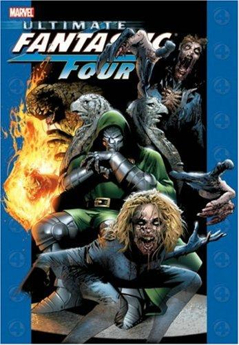 Ultimate Fantastic Four Collection: Volume 3 [OHC] Conditie: Tweedehands, als nieuw Marvel 1