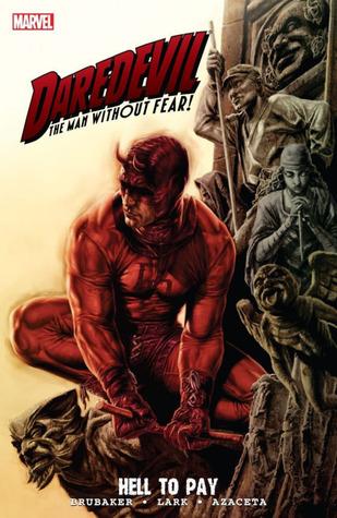Daredevil: Hell to Pay - Volume 2 Conditie: Tweedehands, als nieuw Marvel 1