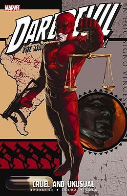 Daredevil: Cruel and Unusual Conditie: Tweedehands, als nieuw Marvel 1