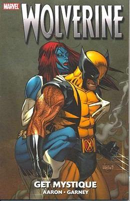Wolverine: Get Mystique Conditie: Tweedehands, als nieuw Marvel 1
