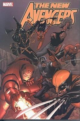 New Avengers - Volume 2 Conditie: Tweedehands, als nieuw Marvel 1