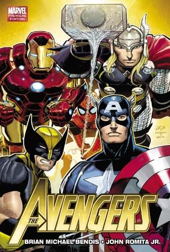 Avengers Volume 1 [HC] Conditie: Tweedehands, als nieuw Marvel 1